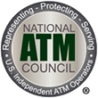 National ATM Council Logo